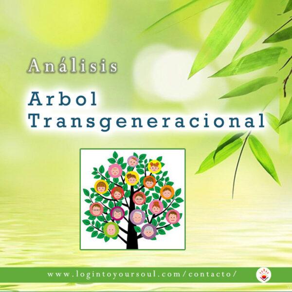 arbol transgeneracional