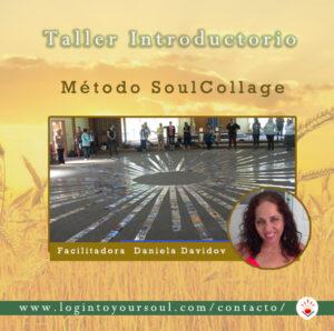 soul colage